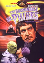 Abominable Dr. Phibes (dvd)