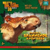 WALKING WITH DINOSAURS - PATCHI'S SPANNE