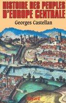 Histoire des peuples d'Europe centrale