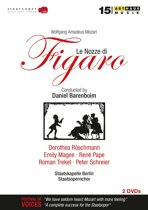Le Nozze Di Figaro, Berlijn 1999