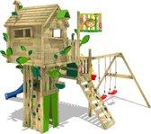 WICKEY Smart Treetop Blauw - Speeltoestel