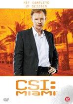 CSI: Miami - Seizoen 2