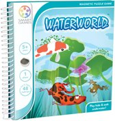 Waterworld - Reisspel (48 opdrachten)