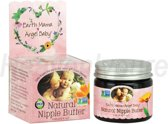 Earth Mama - Natural Nipple Butter 60ml- Tepelcreme