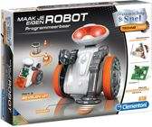 Clementoni Wetenschap & Spel - Mijn Robot