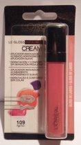 L'Oréal Paris Infallible Le Gloss Lipgloss - 109 Fight