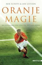Oranje magie