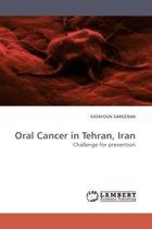 Oral Cancer in Tehran, Iran