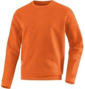 Jako Team Sweater - Sweaters  - oranje - S