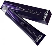 Loreal Semi-permanente Haarkleuring - Dia Light Color Creme Clear - 50ml