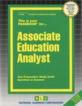 Associate Education Analyst