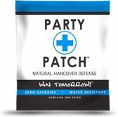 Party Patch (5 stuks) - Anti Kater - Natuurlijke bescherming tegen katers