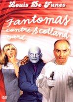 Fantomas Contre Schotland Yard (dvd)