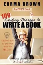 100 Exciting Reasons to Write a Book