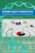 Genome-Based Therapeutics