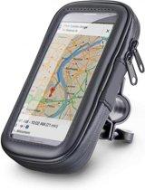 Esperanza telefoonhouder fiets - Universeel - Waterdicht - Maat XL