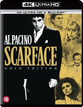Scarface ('83) - 4K Ultra HD