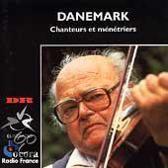 Denmark:Singers & Fiddler