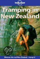 NEW ZEALAND TRAMPING IN 4E