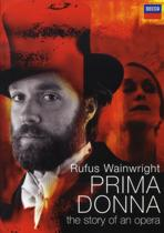 Prima Donna - The Story Of An Opera
