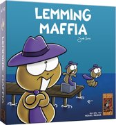 Lemming Maffia - Bordspel