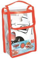 Disney Cars Puzzle&Colour M