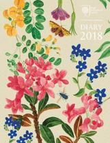 Royal Horticultural Society Pocket Diary 2018