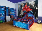 Spiderman - Behang - 312X219CM