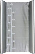 Quax - Aankleedkussen met meetlat - Silver Grey