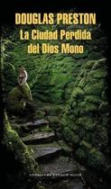La Ciudad Perdida del Dios Mono / The Lost City of the Monkey God