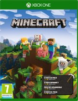 Minecraft - Xbox One - Starter Collection