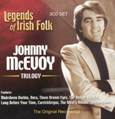 Trilogy. Legends Of Irish Folk