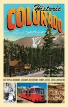 Download ebook Historic Colorado the cheapest