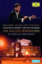 Live Aus Der Semperoper - The Lehar Gala From Dres