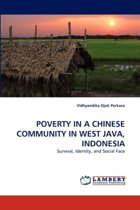 Poverty in a Chinese Community in West Java, Indonesia