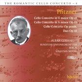 Romantic Cello Concerto Iv