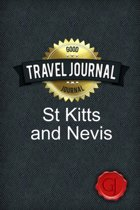 Travel Journal St Kitts and Nevis