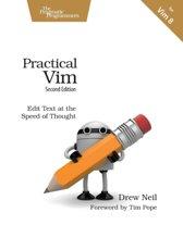 Practical Vim, 2e