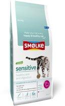 Smolke - Kattenvoer - Sensitive - 2 kg