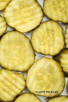 I Love Pickles