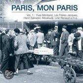 Paris Mon Paris Vol1