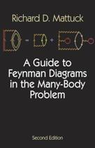 A Guide to Feynman Diagrams in the Many-body Problem