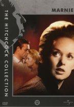 A. Hitchcock: Marnie (D)