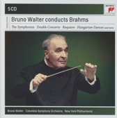 Bruno Walter - Conducts Brahms