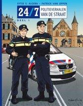 24/7 01. Politieverhalen van de straat