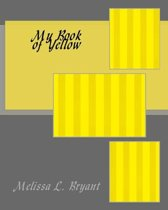 My Book of Yellow