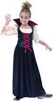 Bloederig vampierskostuum voor meisjes - Verkleedkleding