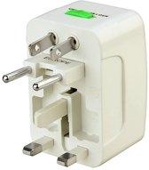 MutecPower Universeel Wereldwijd Travel Ac Oplader Adapter Stekker Au / VK / USA / Eu