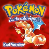 Pokémon Red Version - English - Nintendo 3DS