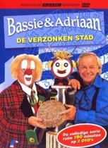 Bassie & Adriaan - Verzonken Stad